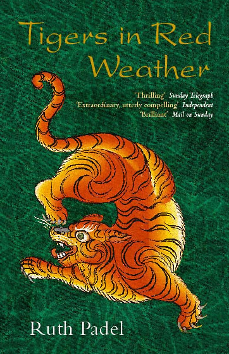Tigers In Red Weather (Abacus Books) [Idioma Inglés]: Amazon ...