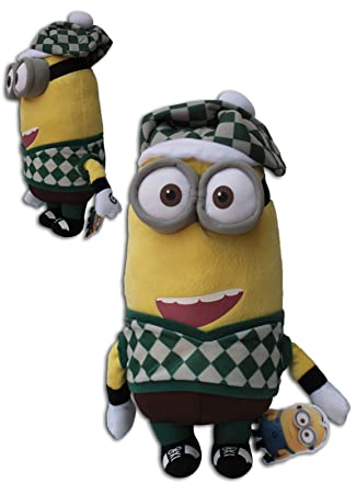 Kevin Golf Minion 12u0027u0027 Supersoft (Despicable Me 2)