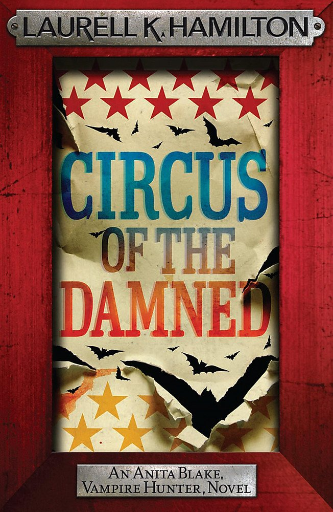 Read Online Circus of the Damned PDF