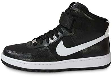 cheaper ae43a a7c29 Image Unavailable. Image not available for. Colour  NIKE W AIR Force 1  AIRNESS MID ...