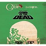 Dawn Of The Dead OST (CD+LP/Lim.Ed.Box) [Vinyl LP]