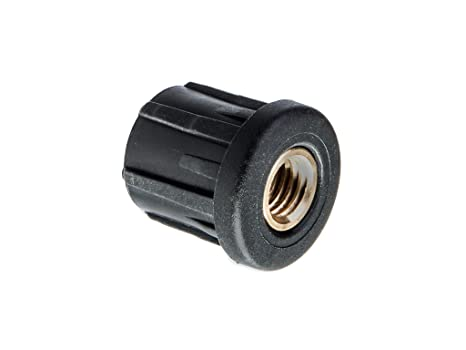 M10 x 100 mm Steel Winco A86041 DIN6379 Double Ended Threaded Stud J.W