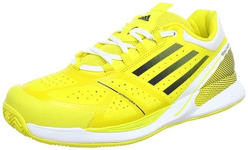 adidas adizero Feather II Clay Q35451 Herren Tennisschuhe
