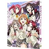 ラブライブ! サンシャイン!! 2nd Season Blu-ray 7 (特装限定版)