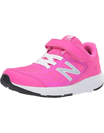4798c24c8a8bc3 New Balance Kids  519v1 Hook and Loop Running Shoe.  1