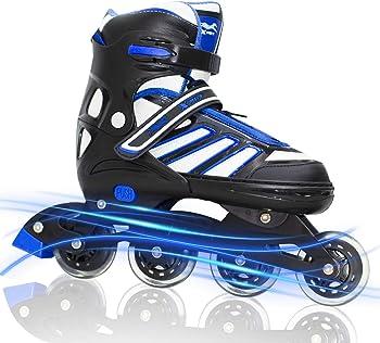 MAXFREE Rollerblades For Kids