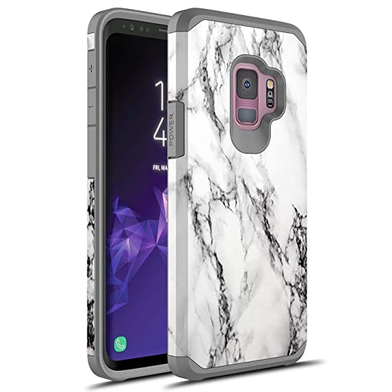 Collection Here Samsung Galaxy S9 Case Cases, Covers & Skins Heavy Duty Layer Shockproof Hard Armor Cover