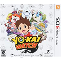 Yo-kai Watch - Nintendo 3DS - Standard Edition