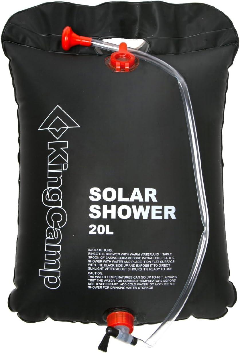 KingCamp Solar Shower(5 Gallon)