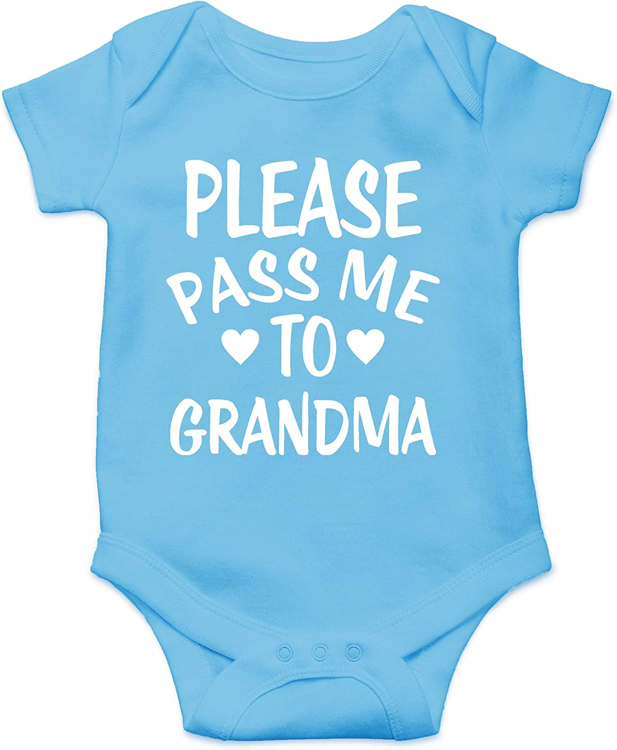 Baby Announcement Somebody Loves Me Gender Reveal Baby Bodysuit 50 States