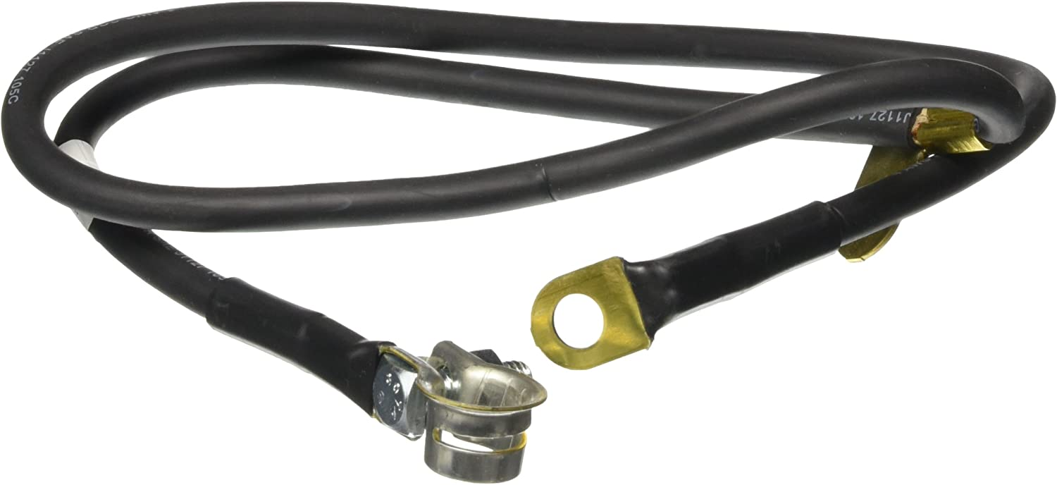 Standard Motor Products A34-4CLT Battery Cable