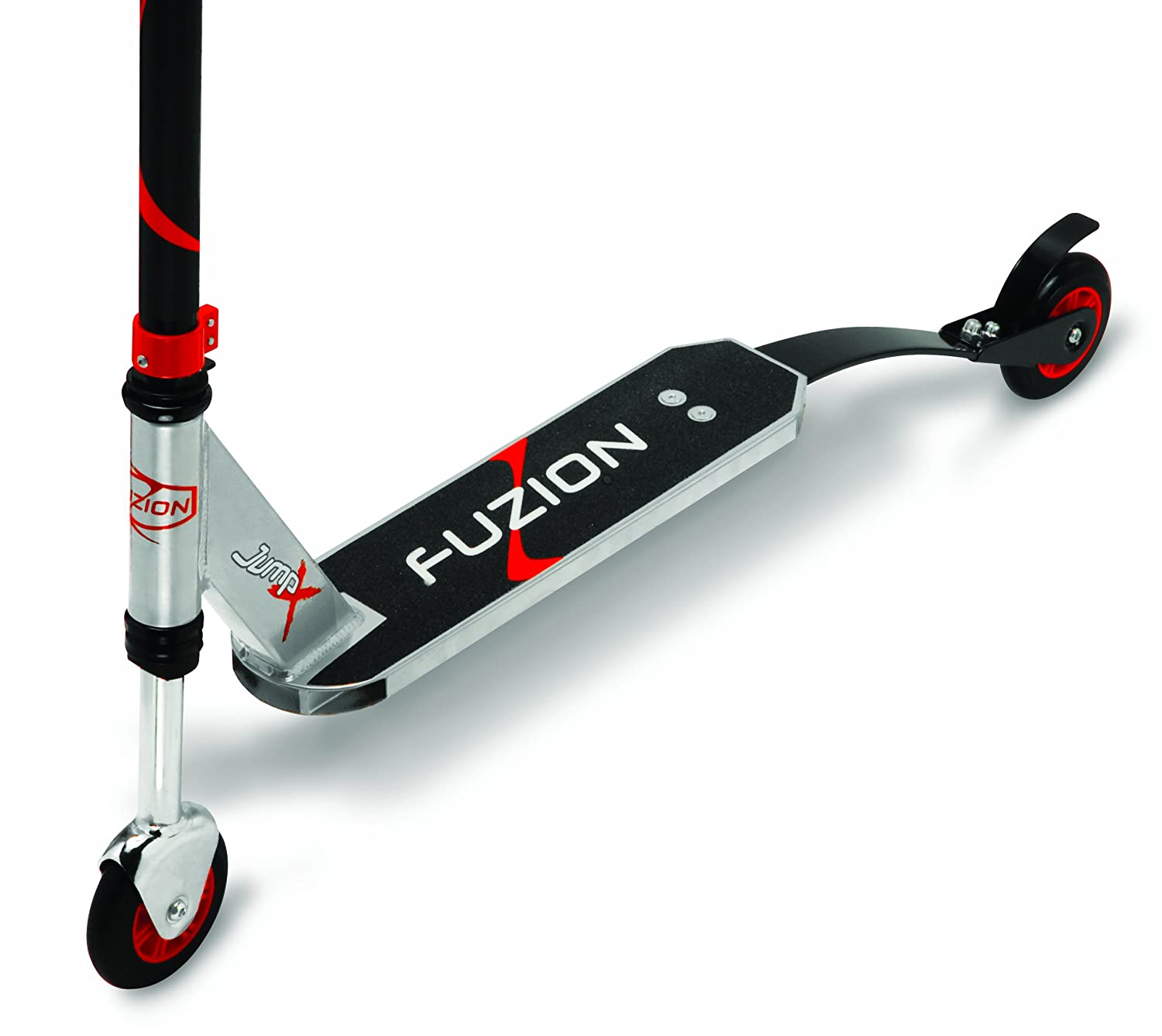Amazon.com: Fuzion – jumpx Pogo Scooter: Sports & Outdoors