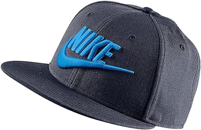 Nike - Gorra Modelo NSW Limitless True para Hombres: Amazon.es ...