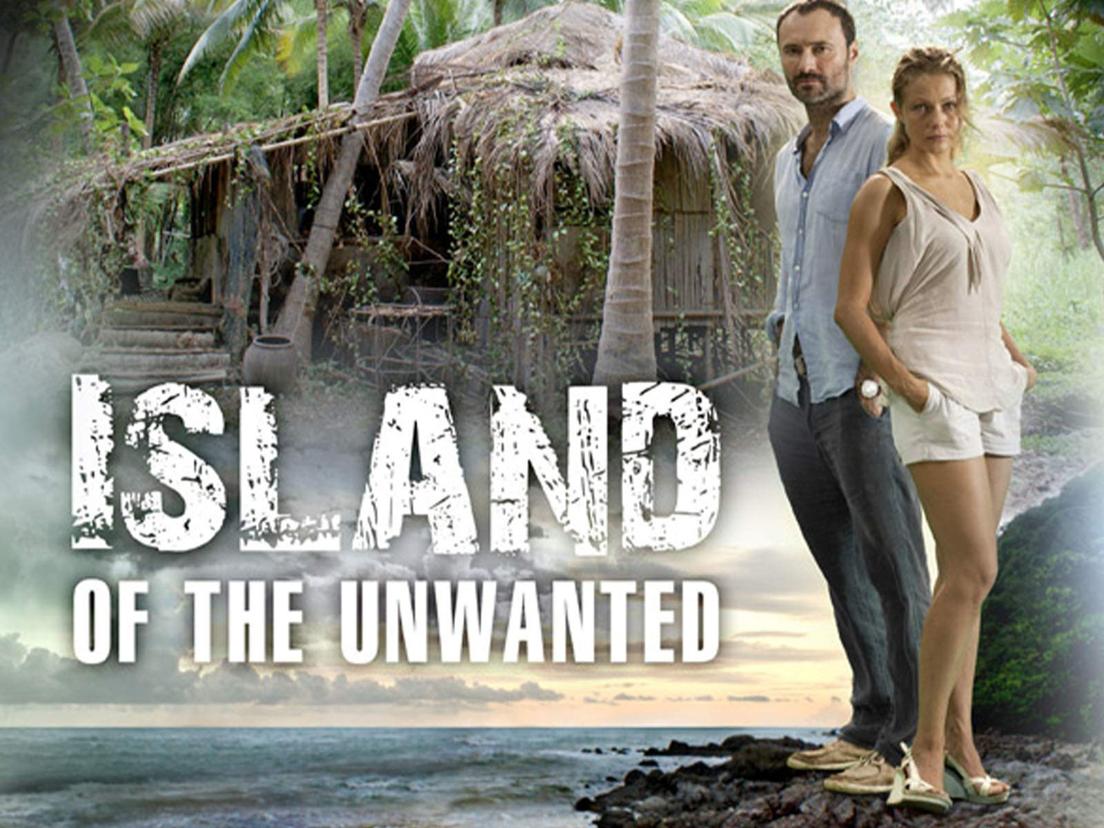 Island of the Unwanted
