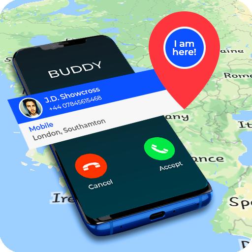 Lost Mobile Tracker, Phone Locator IMEI