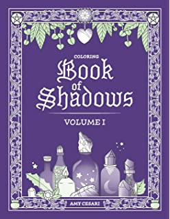 107 Colouring Book Of Shadows Southern Hemisphere HD