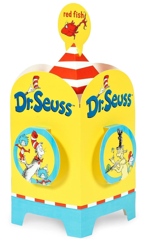 BirthdayExpress Dr Seuss Party Supplies - Centerpiece SG_B006QY7EJO_US