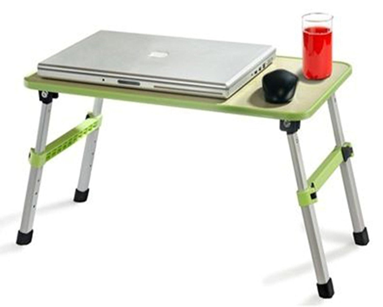 Unique Gad Multi Purpose Color Foldable Wooden Study Table Bed