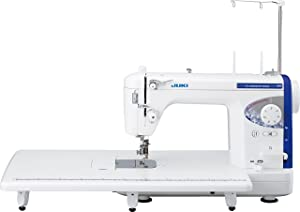 JUKI TL-2200 QVP Mini Industrial Sewing Machine