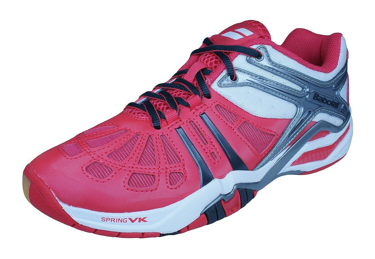【海外限定】 [バボラ] Shadow 2 Womens Badminton Sneakers Sneakers/Shoes/Shoes [並行輸入品] Shadow 25.0 25.0 cm ピンク B077G77FML, ソウサグン:ef3cd099 --- turtleskin-eu.access.secure-ssl-servers.info