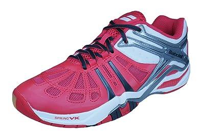 e73fec3130c Babolat Shadow 2 Womens Badminton Sneakers Shoes-Pink-5.5