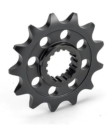 Homyl Mini Pocket ATV Quad Dirt Bike 14 Tooth Front Sprocket Pinion Gear Fits 49cc Engine