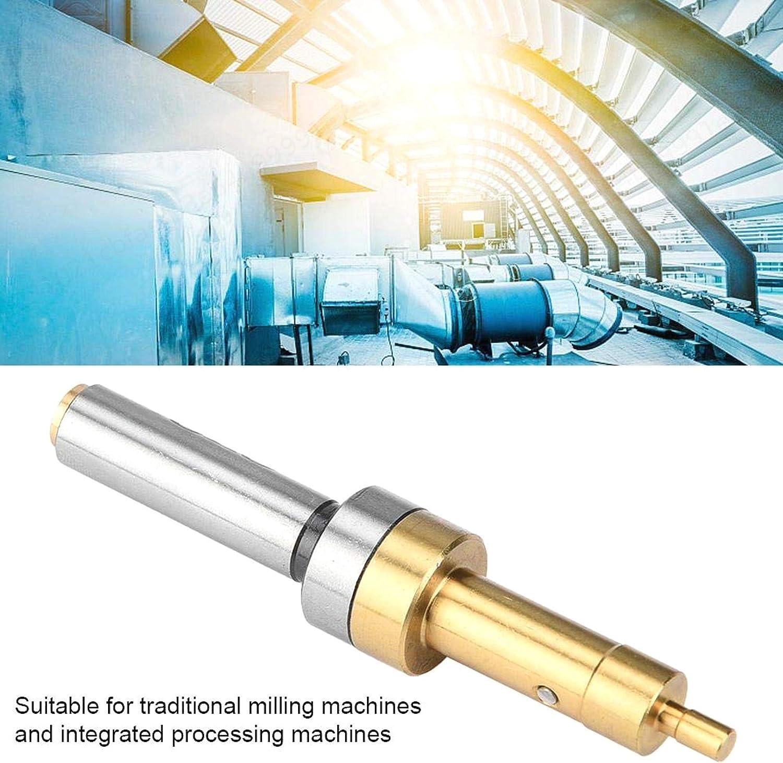 LNIEGE Lnige pour Machine de fraisage CNC CE420 10 mm D/étecteur de Bord m/écanique Non magn/étique