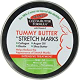 Palmer's Cocoa Butter Formula Tummy for Stretch Marks (4.4 Oz)