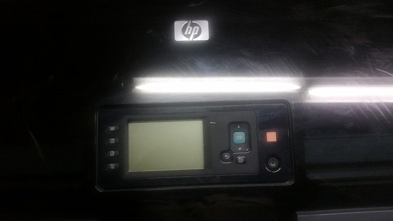 HP Designjet Z2100 24-in Photo Printer - Impresora de gran formato (9.8 ppm, 7,9 ppm, Cian, Cian claro, light gray, Magenta claro, magenta, Negro mate, photo black, Amarillo, A0 (841 x 1189