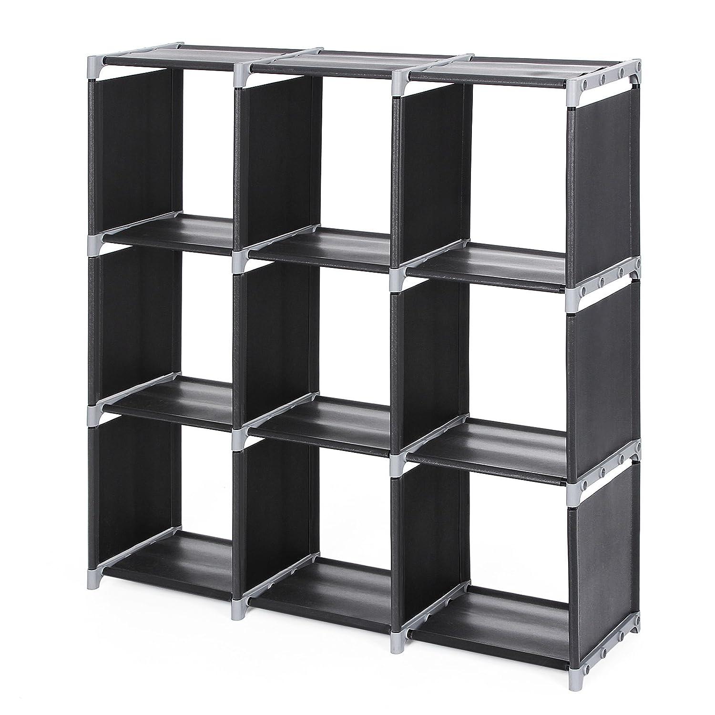 Scatole cabina armadio open zoom with scatole cabina for Ikea scaffali in metallo