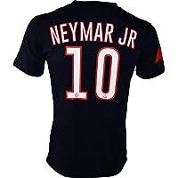 Paris Saint-Germain - Camiseta oficial para niño de Neymar Jr, Niños, azul