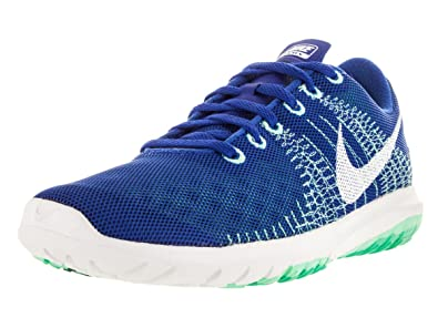 Nike Women s Flex Fury Running Shoe (6 B(M) US 1594294ccd