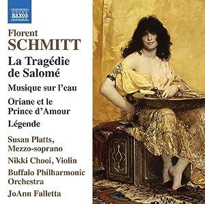 Schmitt - Oeuvres orchestrales et chorales 71EfX0C-usL._SL300_