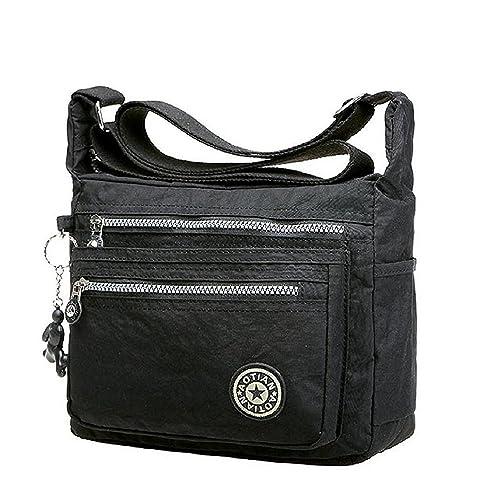 Waterproof Shoulder Bag: Amazon.co.uk