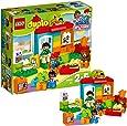 【3月新品】 LEGO 乐高 DUPLO 得宝系列 幼儿园 10833 2-5岁 积木玩具 婴幼