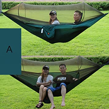 Hangematte Hangematte Fur Camping Wandern Backpacking Kajak