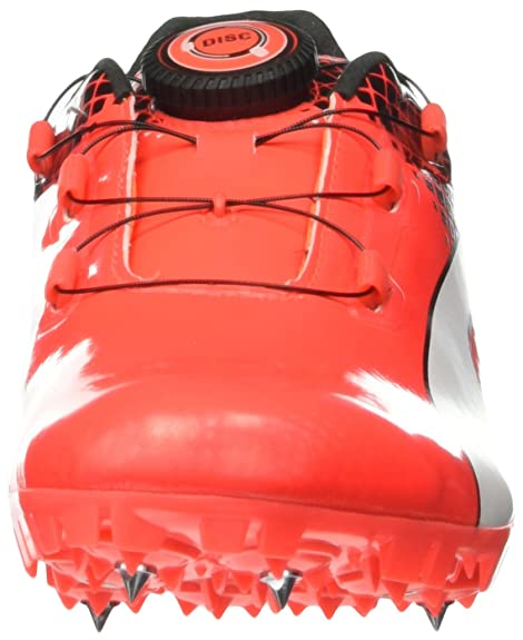 Puma Unisex Adults  Evospeed DISC Tricks Running Shoes 5ebc8c078