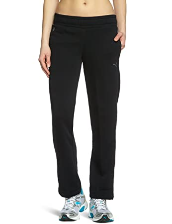 puma herren jogginghose ess sweat pants terry