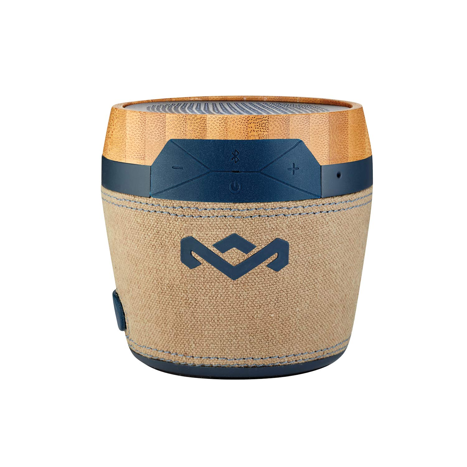 House of Marley Chant Mini - Waterproof Portable Wireless...