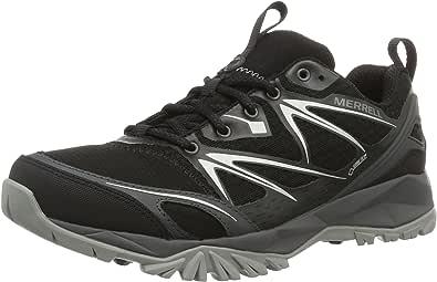 Merrell Capra Bolt GORE-TEX Zapatos de Low Rise Senderismo para ...
