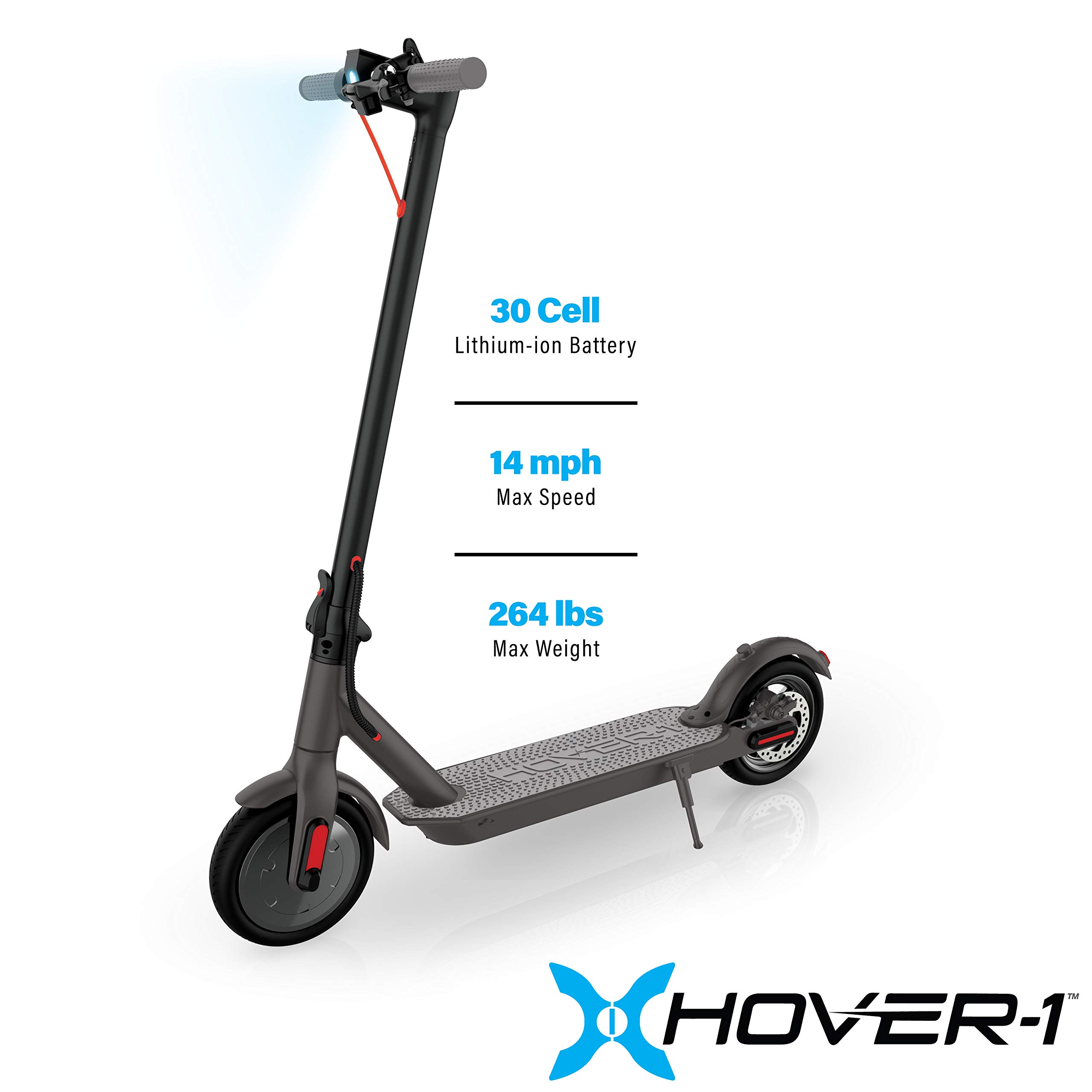 Hover-1 Journey Electric Folding Scooter by HOVER-1