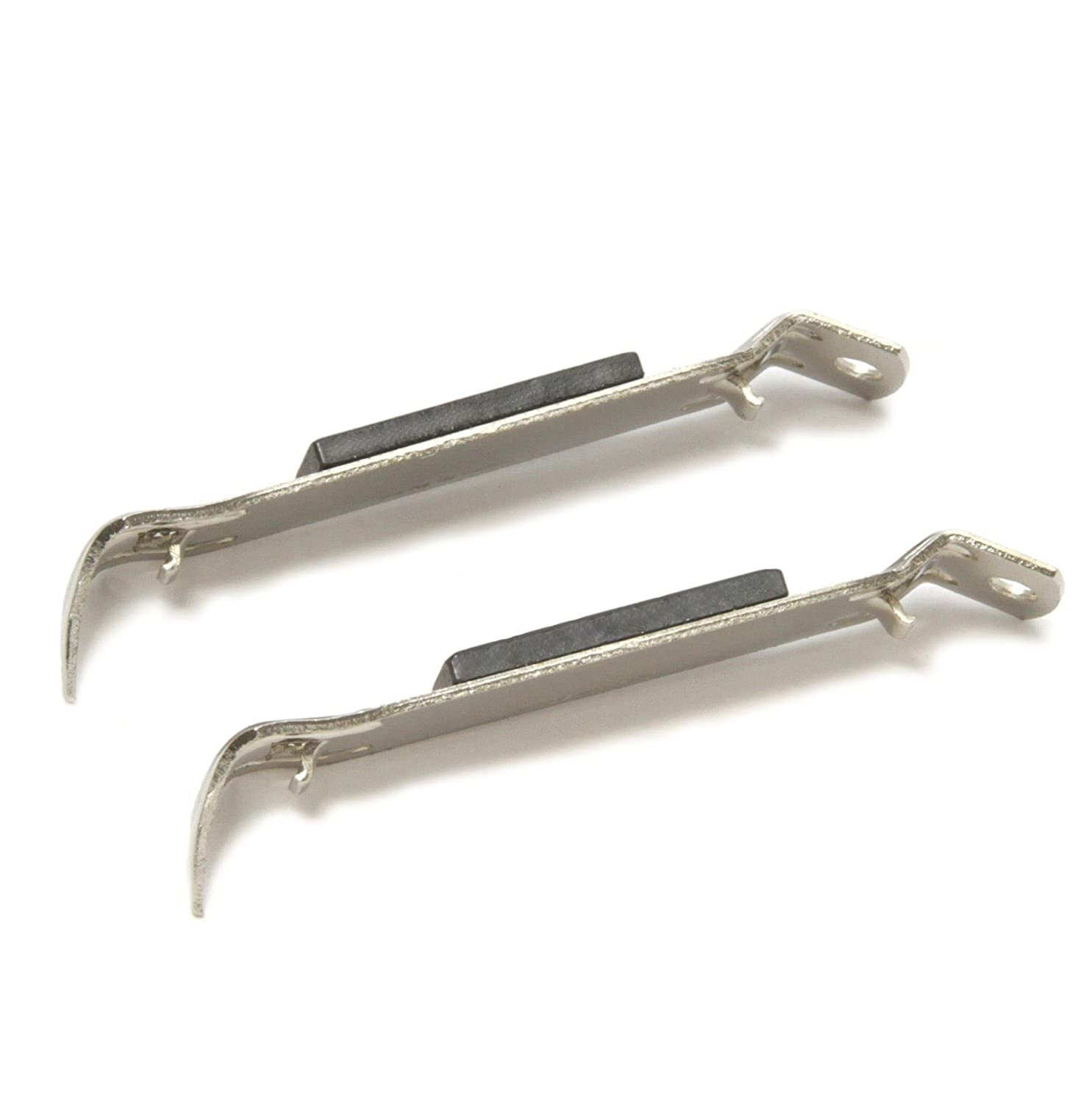 Chef Craft Bottle Opener/Can Tapper with Magnet, Pack of 2