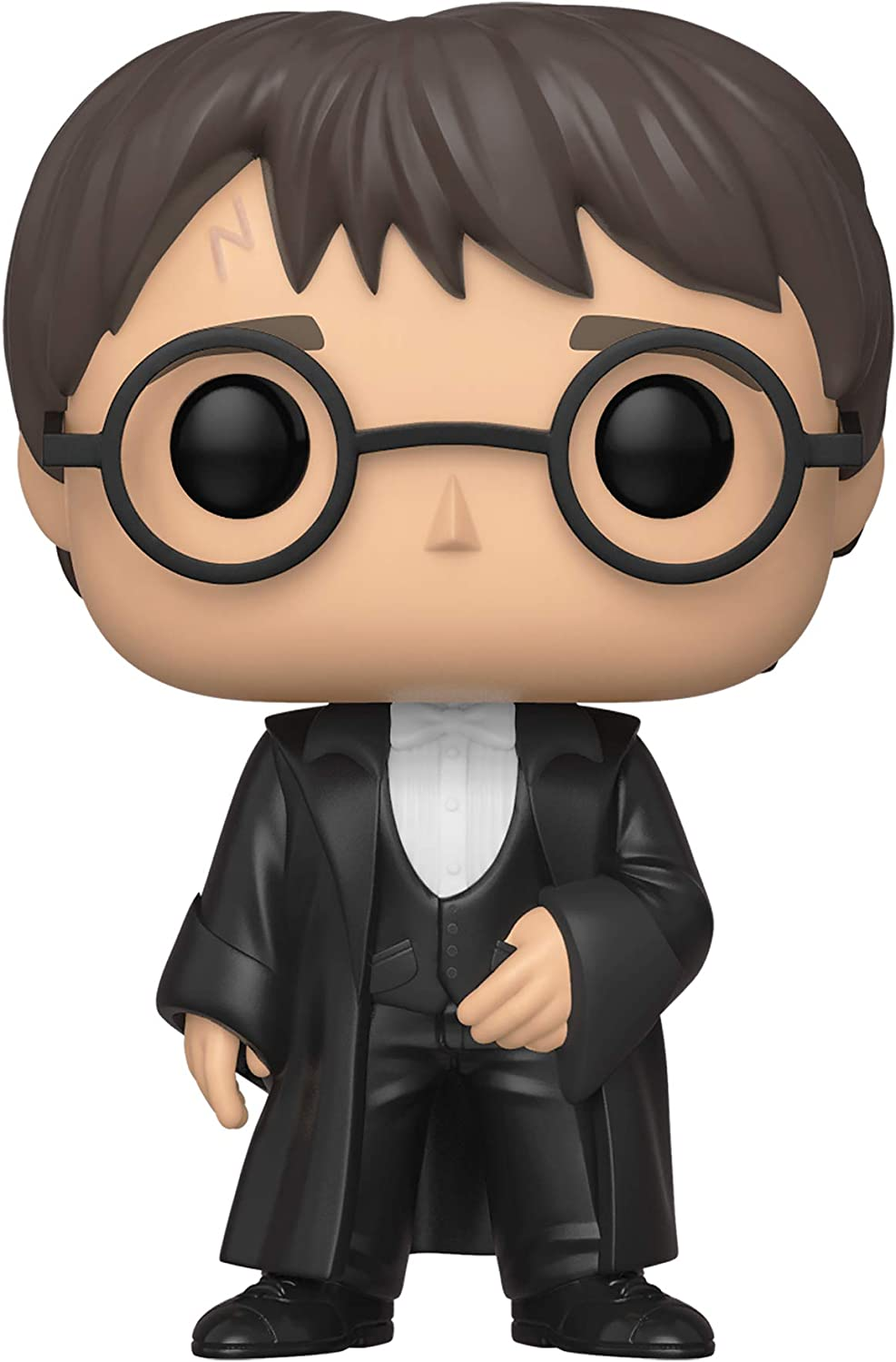 Pop! Figura de Vinilo: Harry Potter S7 - Harry Potter (Yule)