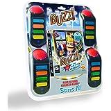 Buzz ! Le plus malin des Français + Buzzers