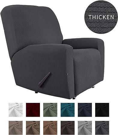 Amazon.com: Easy-Going Funda elástica para sofá, protector ...