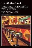 Escucha la canción del viento y Pinball 1973 / Listen to the Song of the Wind and Pinball 1973