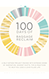 100 Days of Baggage Reclaim: The Self-Esteem Project