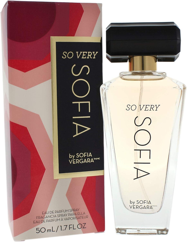 Sofia Vergara So Very Sofia Eau de Parfum Spray 50 ml