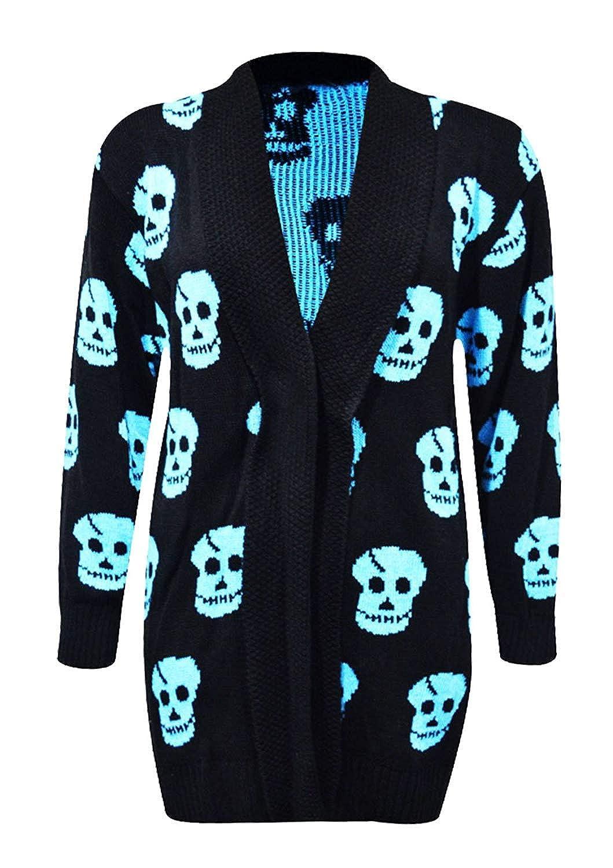 Cardigan paramount-fashion Donna