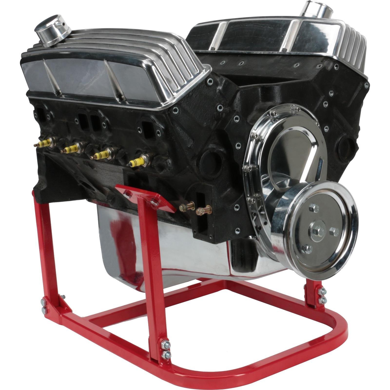 SBC Small Block Chevy Engine Storage Stand
